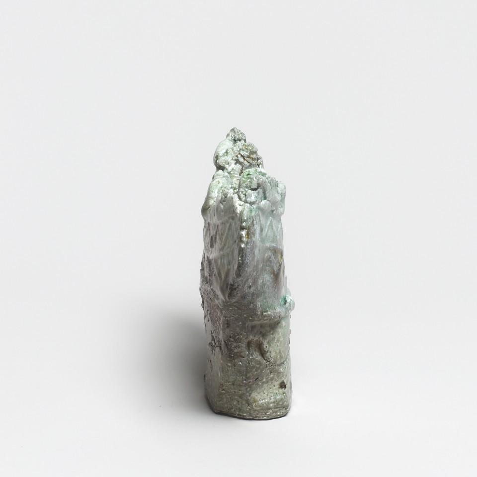 Kei Tanimoto, #021319  Vase (hanaire), Iga-Typ, 2016
