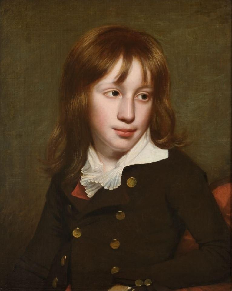 John OPIE , PETER THOMAS WESTCOTT, 1793