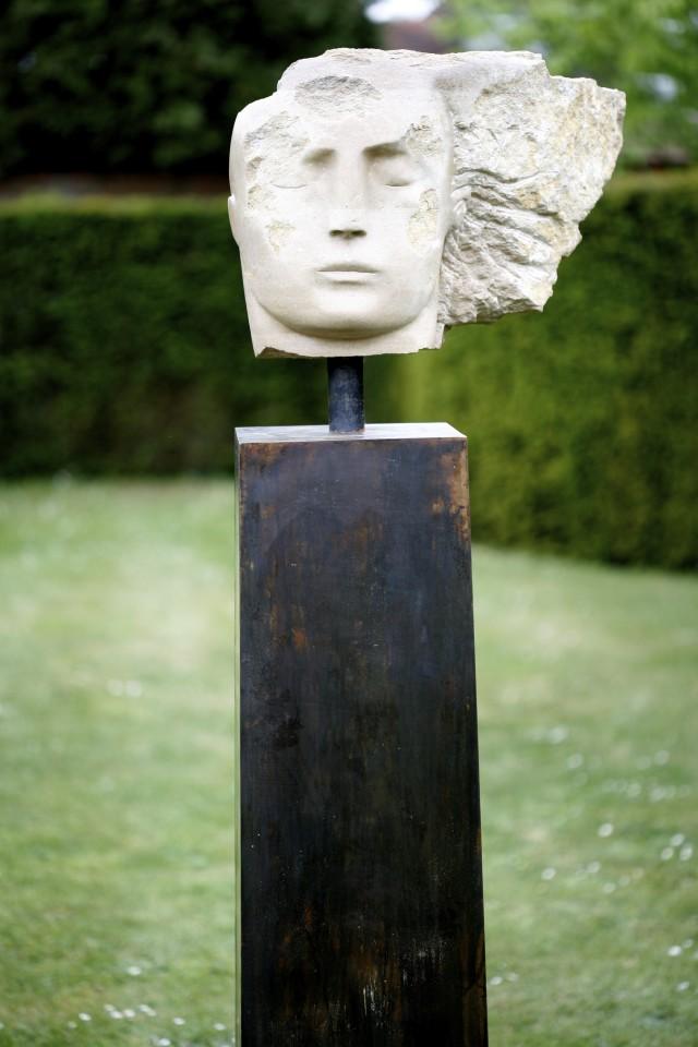 Sculpture Al Fresco I
