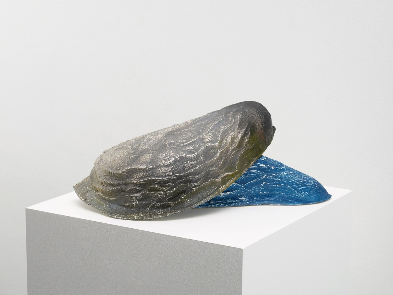Jess Flood Paddock, London Oyster Shells, 2012