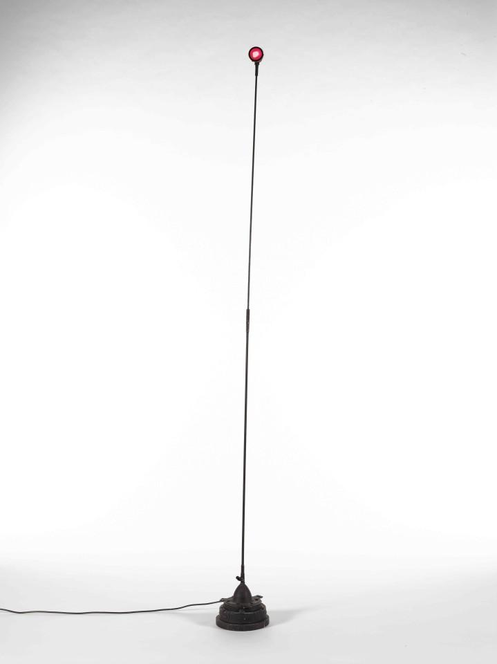 VASSILAKIS TAKIS, Signal Series, c.1965