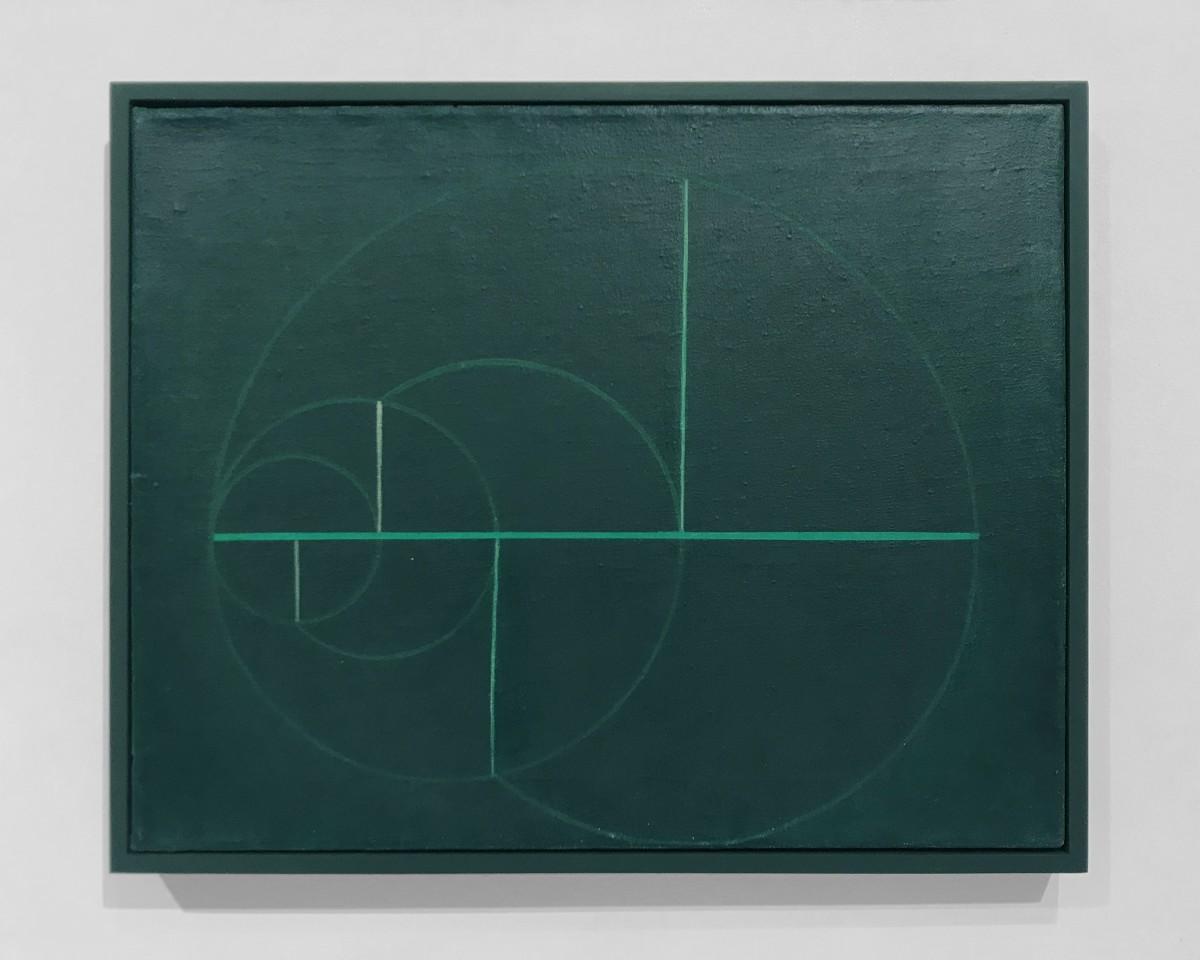 WALDEMAR CORDEIRO, Untitled, 1951