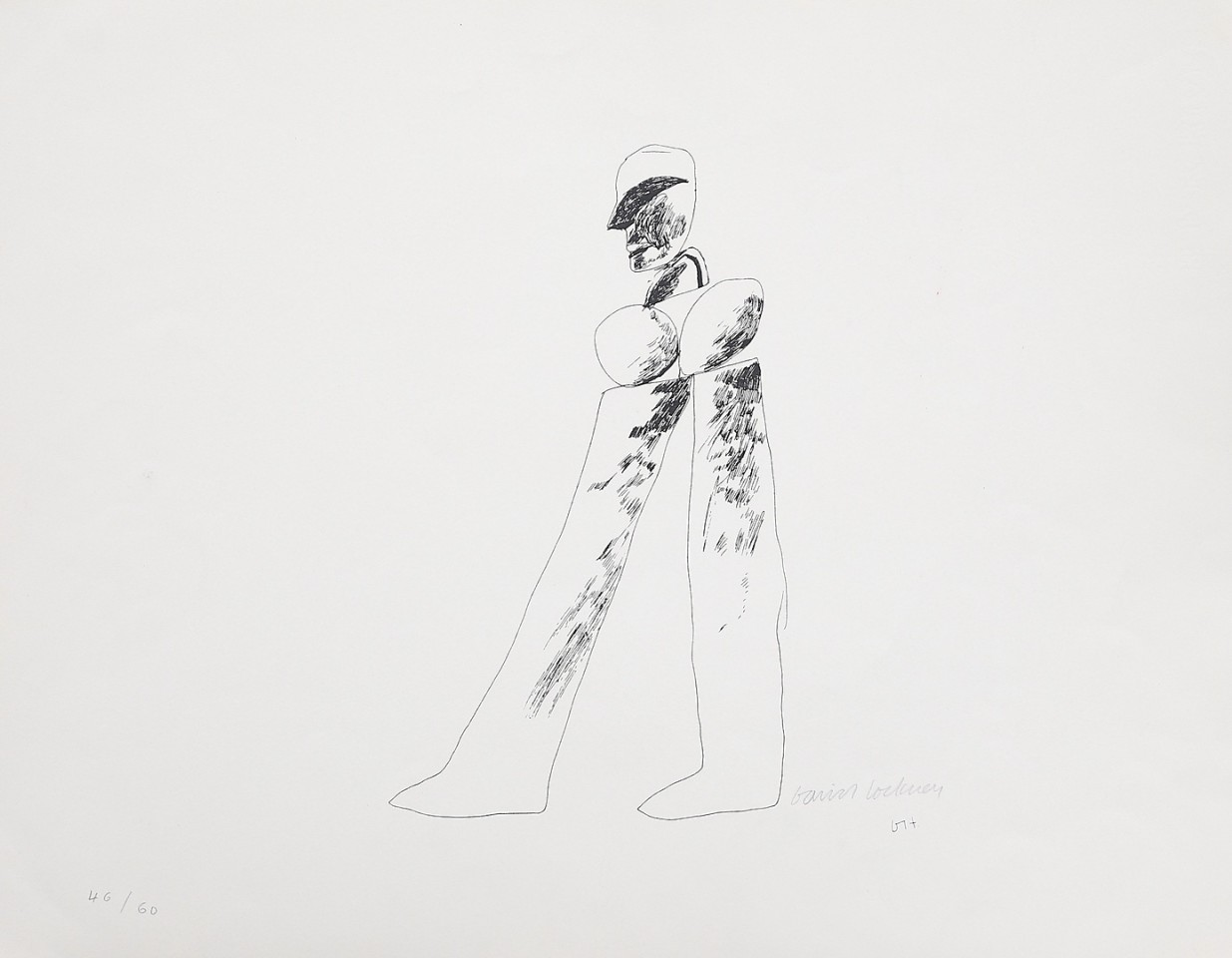 David Hockney,
