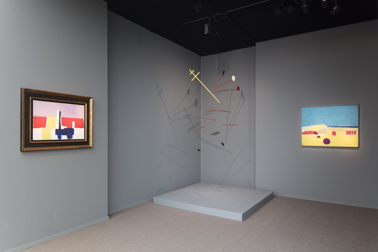 Frieze Masters - Booth B5