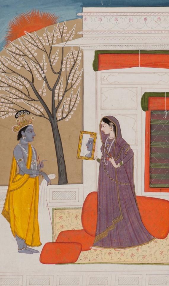Khandita Nayika