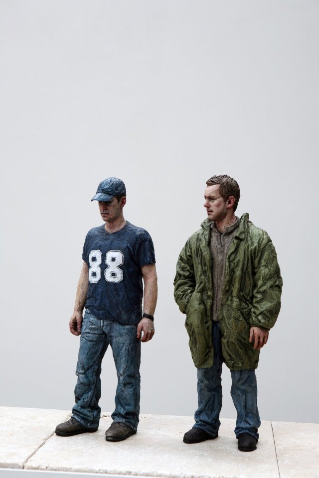 88 and Parka, 2009