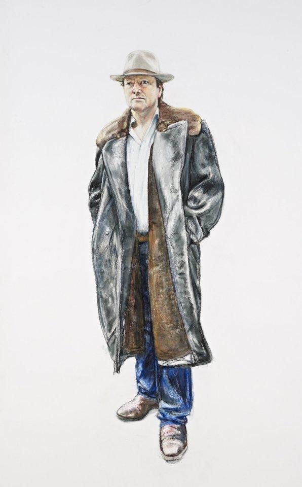 Great Western Man, 2012