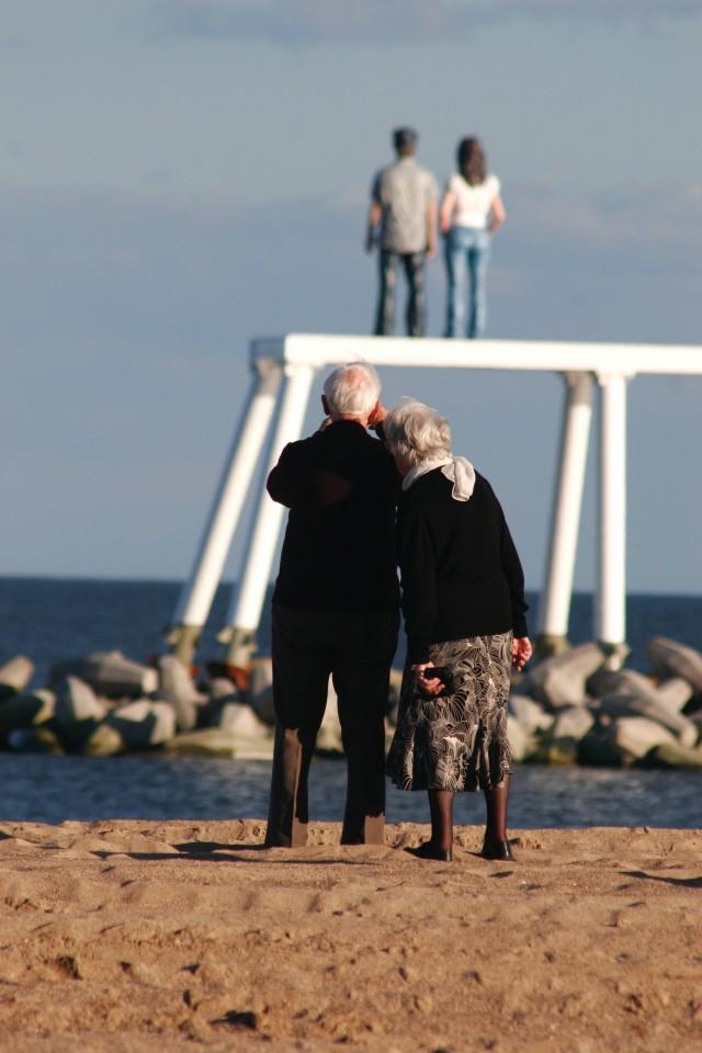 Couple, 2007
