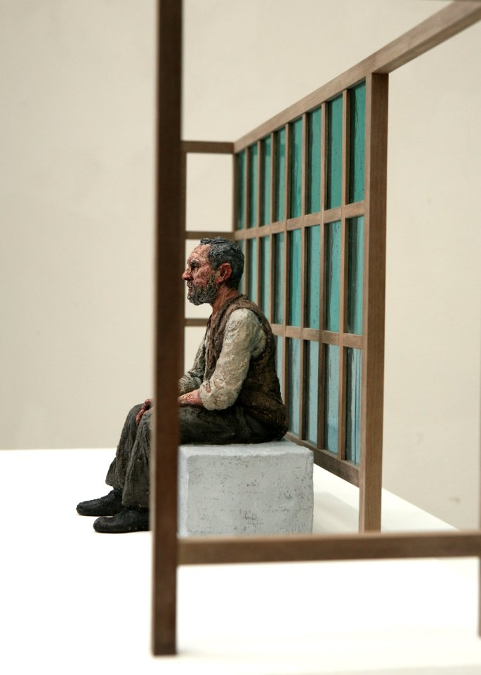 The Indifferent Sky (Model), 2010