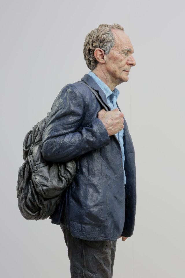 Sir Tim Berners Lee , 2015