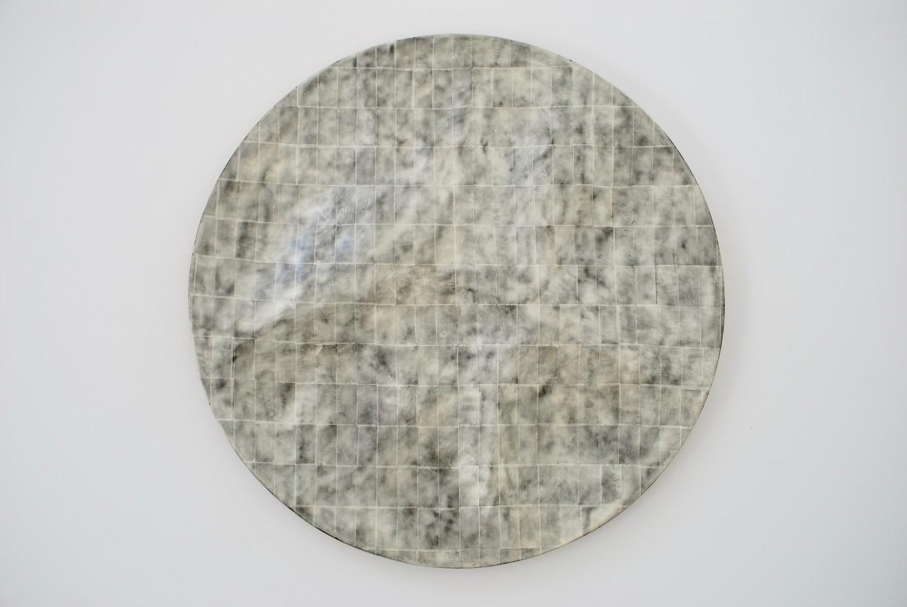 White Moon Field , 2020