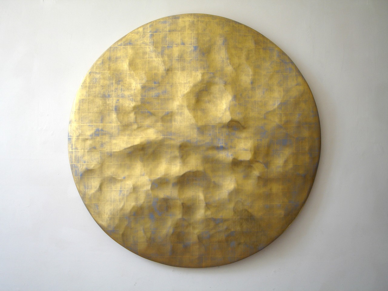 Blue Sun , 2008