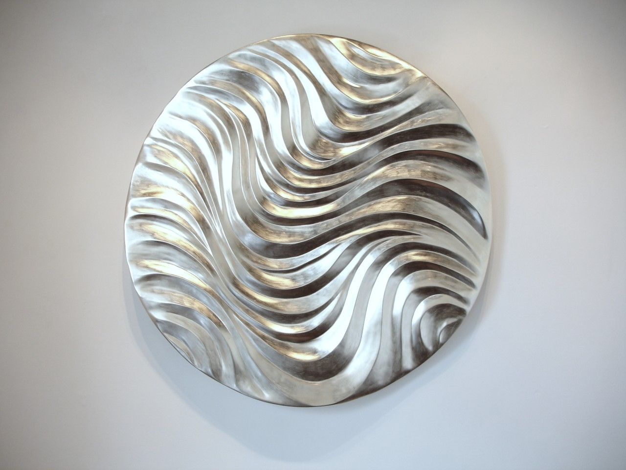 Wave Circle , 2005
