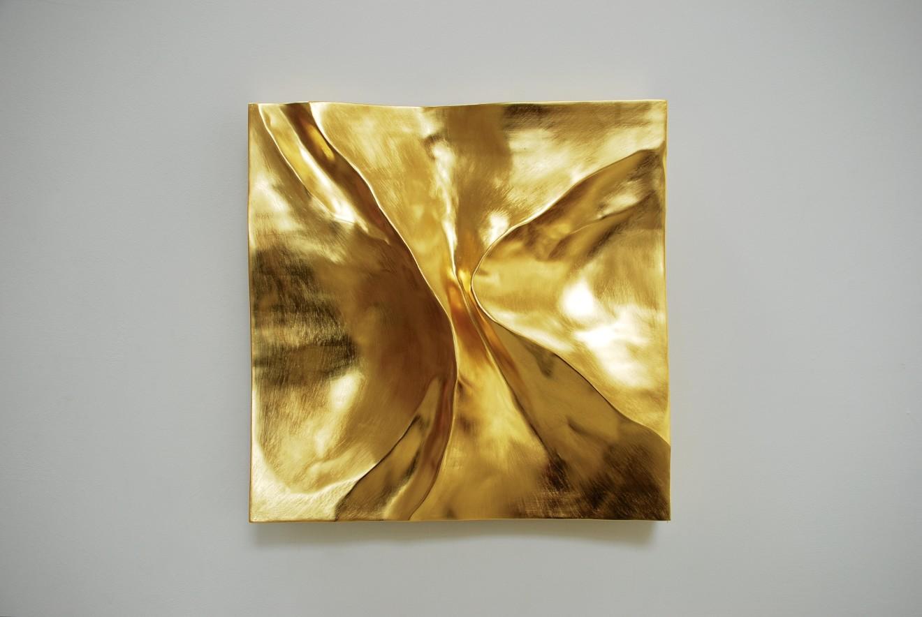 Gold Metamorphosis 5, 2011