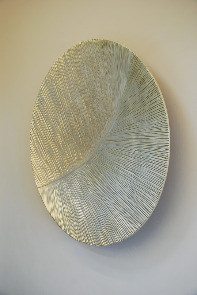 Leaf Circle, 2019