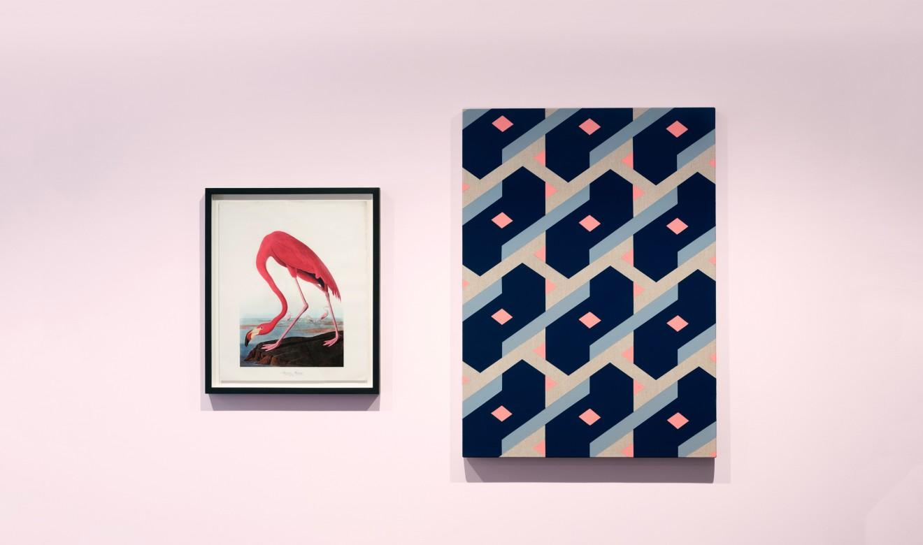 Simple Races No.2 (Le Corbusier), 2015