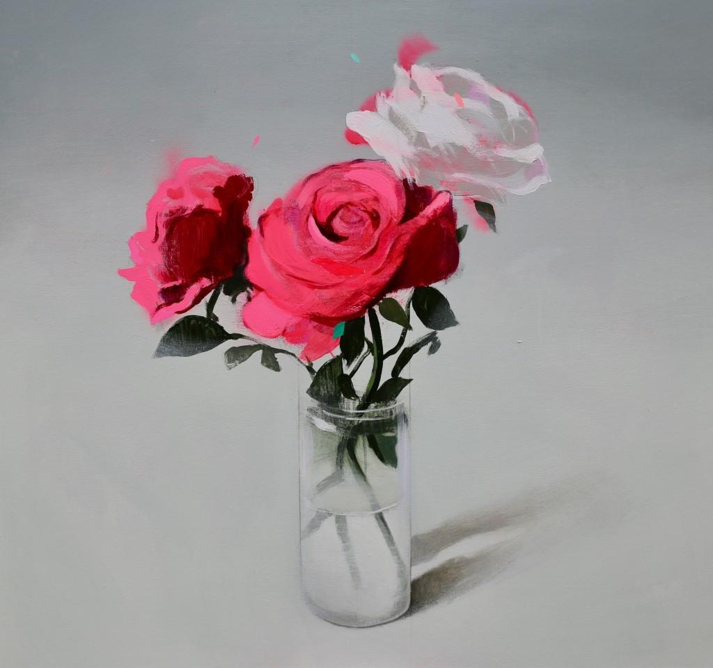 Fran Mora, Rosas
