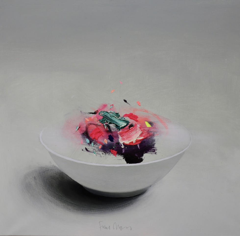 Fran Mora, Small Cuenco (Bowl), 2020