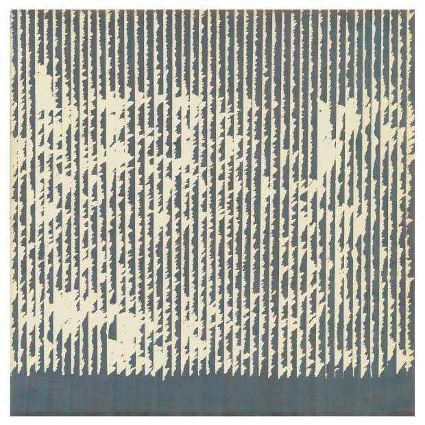 CHOI Sangchul, Artwork 81-01, 1981