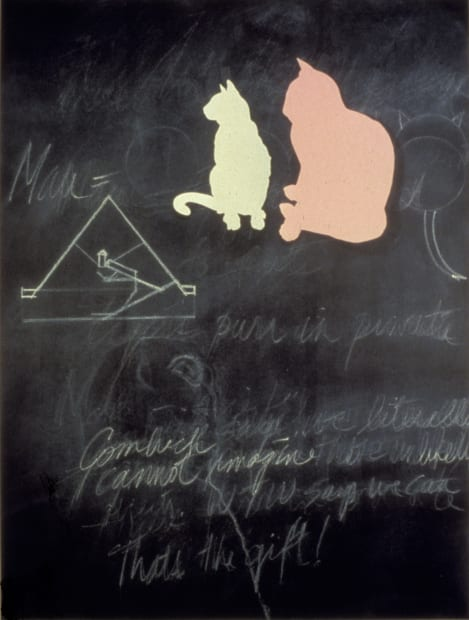 Mau, 1986