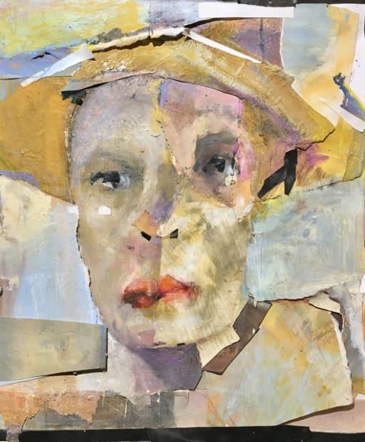 Van Gogh's Hat, 2019