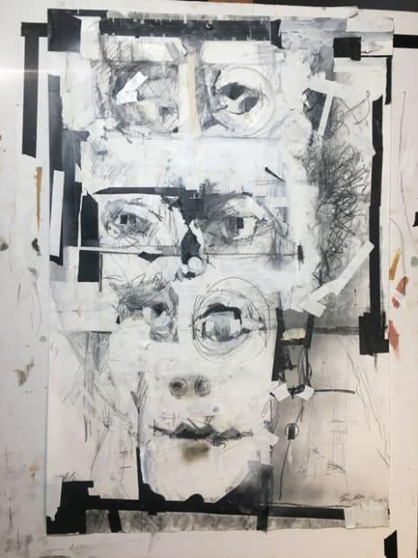 Totem Faces, 2018