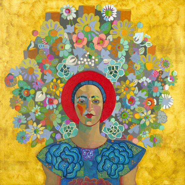 Reina De Las Flores No3 On My Mind