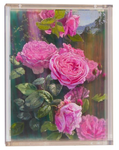 Roses at Noon, 4 Years, 2019