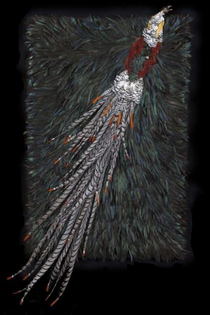 # 6/14 Phoenix Rising #2