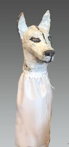 Spirit Dog