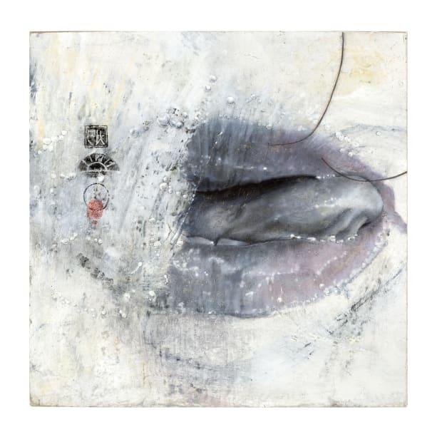 American Shunga, Kiss, 2017