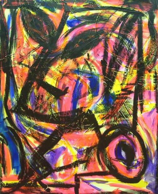 Chicago Picasso, 2020