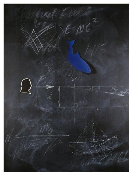 Einstein, 1986