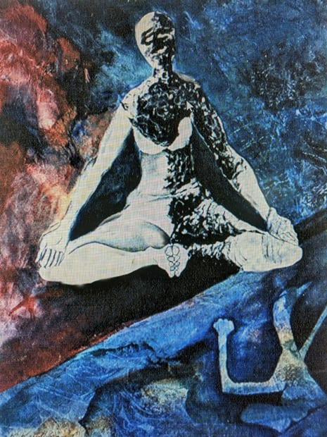 Gremlin Meditation, 2020