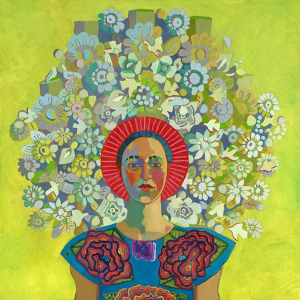 Reina De Las Flores No1 On My Mind