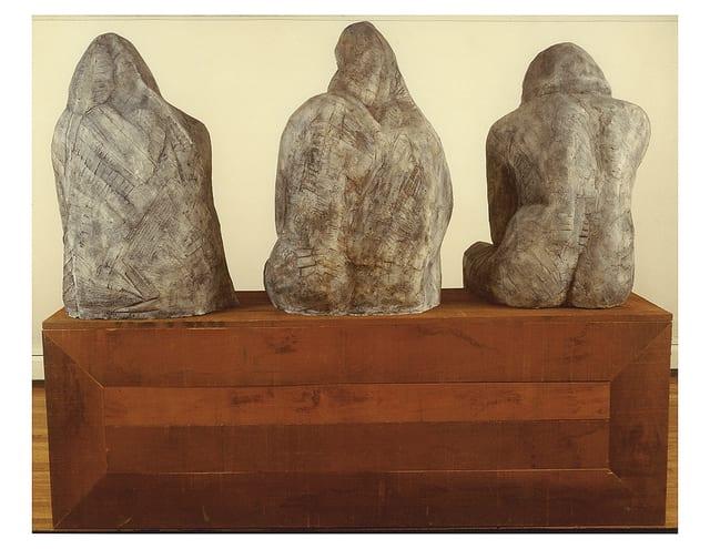 3 Backs, 1993