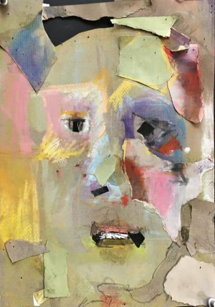 Torn Face, 2019