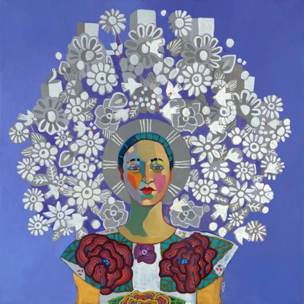 Reina De Las Flores No2 On My Mind