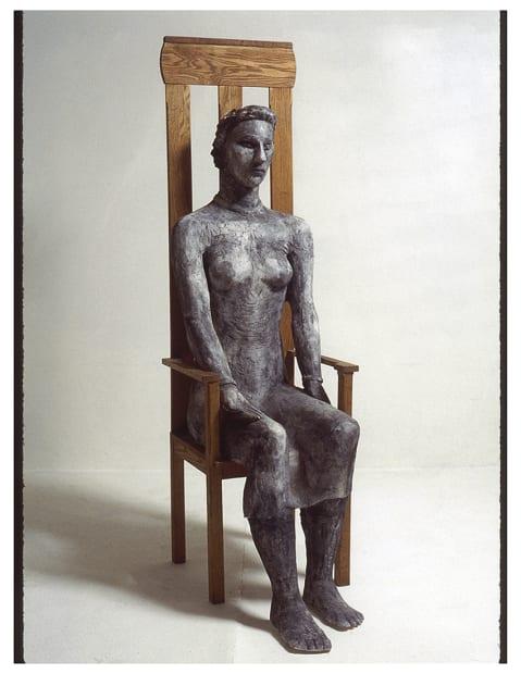 Mary, 1991