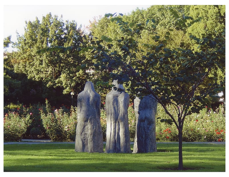 Three Sisters, 1991