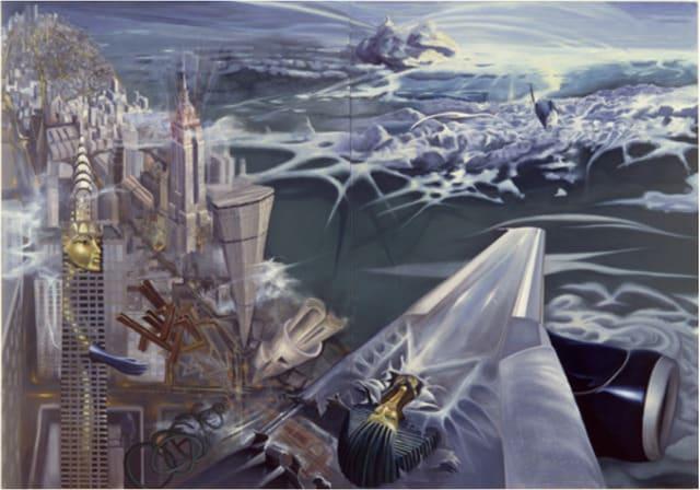 Millennium, 1989