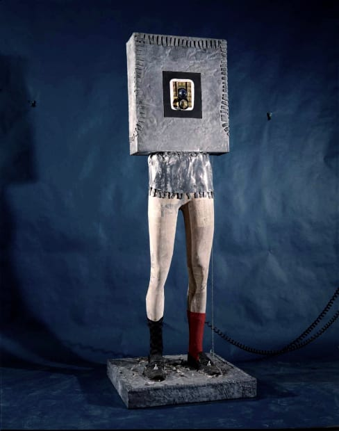 Dada (homage a la), 1985