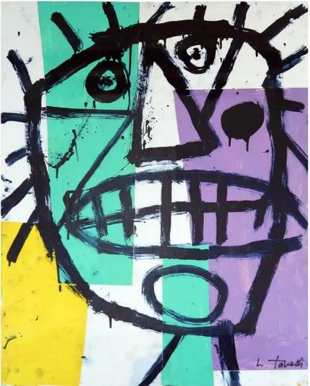 Head, 1980s