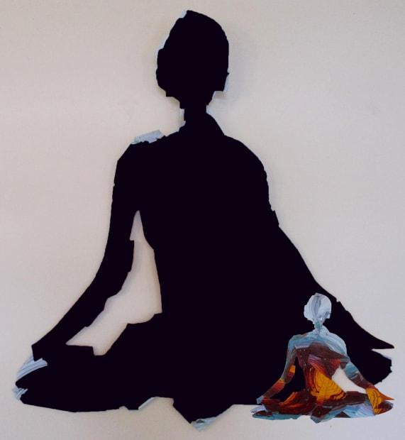 First Meditation, 2020