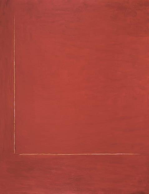 China Red, 2010