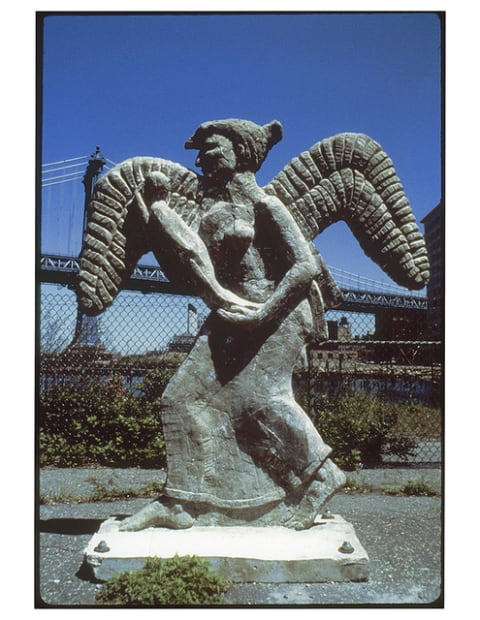 Angel in Flight, 1987
