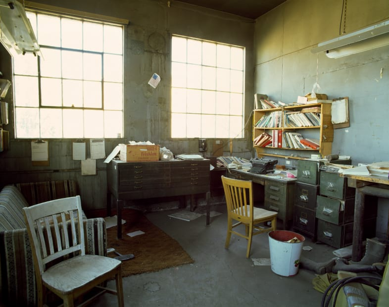 Office, Caselton NV, No 1, 2007