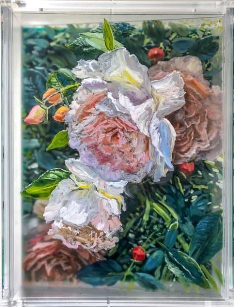 Roses, Mornings, 2 Years, 8