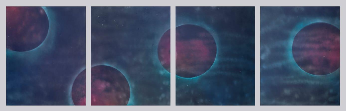 Blood Moon, 2014