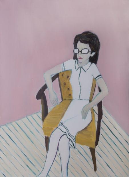 Boyan, The painter's wife, 2006